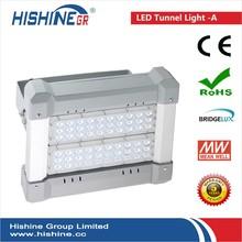 Innovative Technology 115LM/W LED Tunnel Light 60W, high lumens