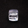 Hot Selling Wine Chiller plastic PP ice cubes with LOGO for party