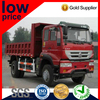 Big discount!! Factory directly fast delivery Sinotruk 4*2 dump truck for sale