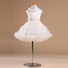 Alibaba OEM white latest designs frock party/birthday/ wedding fairy dresses girls
