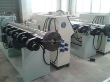 Made in China Pp Granules Single Screw Extruders