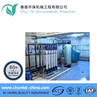 customizable Emulsion waste water treatment company in china