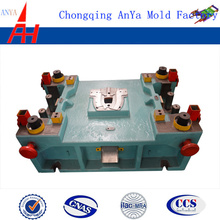 compacting molding Die for vehicle