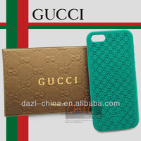 2013 new famous brand case for iphone5/5s