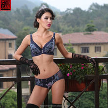 Yong girl sex panty blue color sexy plus size factory direct sale edible underwear