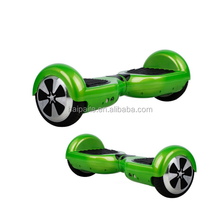 Personal transport vehicle two wheel smart balance electric scooter self balancing