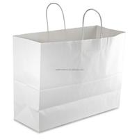 2015 Portable Paper Shopping Bag