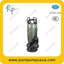 submersible water pump/QDX electric immersion water pump
