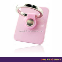 Luxury Rose Ring Shape Phone Holder