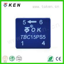 Closed-loop current sensor TBC-PS5 series
