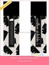 2015 luxury Single Paper Wine Glass Box, Wine Paper Glass Box packaging