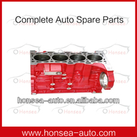 Dongfeng Spare Parts High Quality Engine Cylinder Block 5261257
