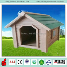 Decorative Small Pet House Asphalt Shingles Roofing For Waterproof