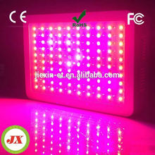 Factory wholesale 2014 ebay best Sell 1200w 300w led grow light best for flowering and fruiting with full spectrum