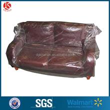 ldpe big size wrap matress furniture storage transparent bag