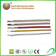 gn500-01 fire resistant electrical wire manufacture