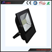 China Supplier CE&RoHS Approved Aluminum House Waterproof IP65 SMD FloodLamp LED