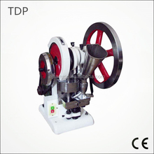 Cheap price Pharmaceutical applied single punch mini tablet / pill press machine