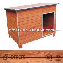 Wooden Dog Kennel Equipment DFD007