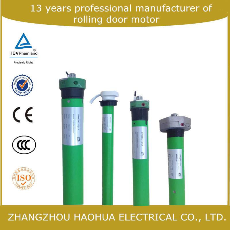 230v tubular motor for roller shutter windows roller for Roller shutter motor price