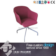 Low carbon + green beauty home furniture dining chairs