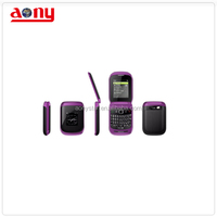 Low price dual sim small size flip phone dual LCD screen cheap china mobile phone