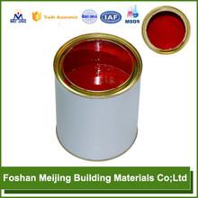 professional chemical formula rock salt glass paint for mosaic manufacture
