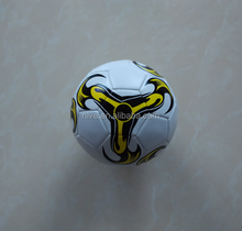 Size 3 soccer ball supplied from stock