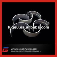 crankshaft metal and main bearing 4JB1 for Isuzu