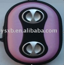 speaker bag for mobile MP3 ipod...
