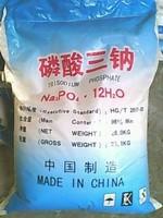 technical grade inorganic salt trisodium phosphate TSP