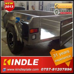 Kindle Professional heavy duty trailer parts and axles