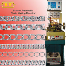 916 Gold 925 Silver Chain Making Machines
