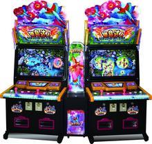 Multifunctional fish game machine igs king of treasure china factory made in China