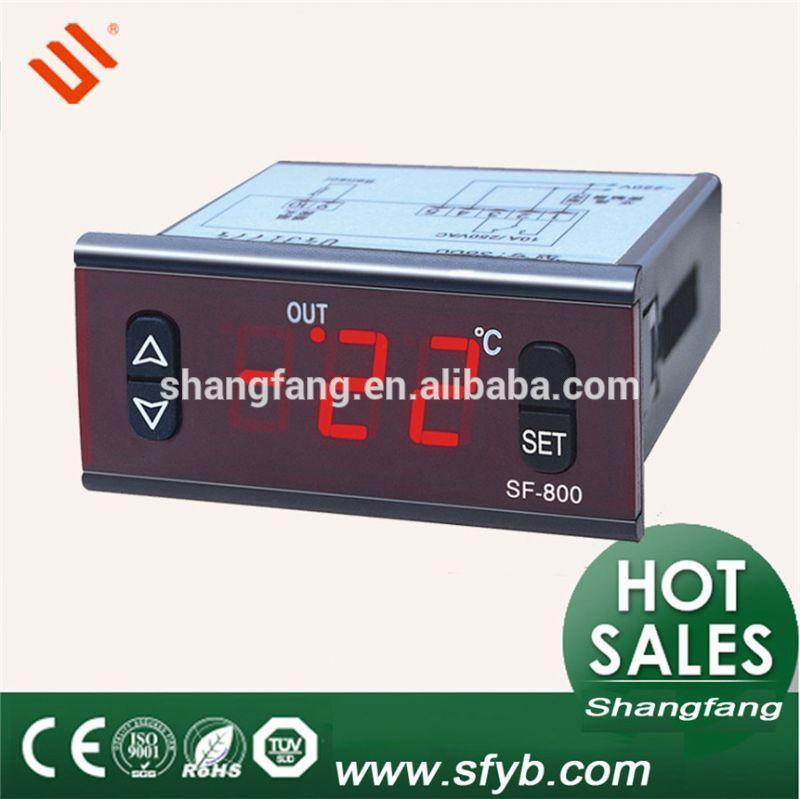 Shangfang nhiệt độ kỹ thuật số sử dụng bộ điều khiển máy làm lạnh sf-800