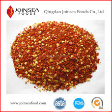 2014 Crop Chilli/Paprika Crushed with Visible or Invisible Seeds