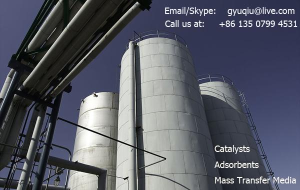 Titanium dioxide catalyst