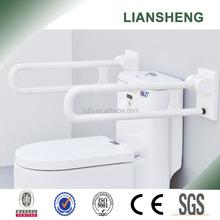 Toilet stainless handicap bathroom equipment