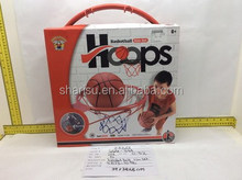 kid movable Basketball Hoop stands board ball toy