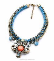 Pictures Of Beaded Necklaces Ropa De Mujer