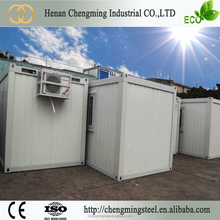 civil construction economical beautiful welded containers houses
