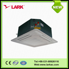 Water Chilled Fan Coil Units Ceiling Mounted