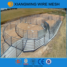 He Bei sheep panel / goat fence hot sale with high quality.
