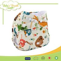 PSF162 hot sale cartoon printed jc trade baby diapers for adults, baby diapers for adults