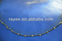 Different types of fishing nets different types of for Types of fishing nets