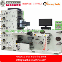 Tin Cans Label Printing Machine