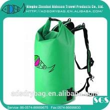 30L professional waterproof dry bag of vintage style backpacks