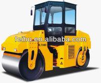 6 ton Hydraulic road roller