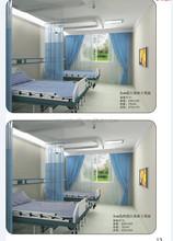 hospital children ward dog printed beddings