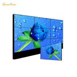 excellent quality 3g lcd video wall panel 47'' 4k video wall